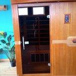 The Dry Sauna