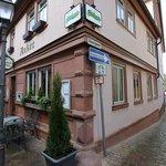 Restaurant Weinhaus