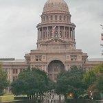 TX State Capitol in Austin Tx