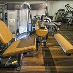 Fitness Hotel Phoenix