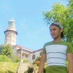 Cape Bojeador Lighthouse and me