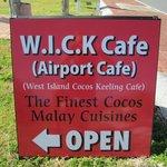 WICK Cafe