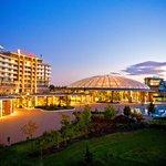 Photo de Aquaworld Resort Budapest