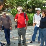 Israel Tour - Accessible - guided by Eli Meiri