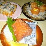 Sushi @ Sushi-Tei