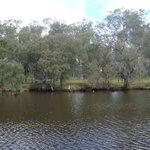 Upper Swan River