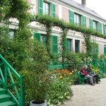 maison de Claude Monet