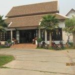 La Sen, Luang Prabang