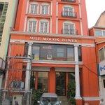 East Hotel, Yangon