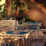 Photo de Palazzo Restaurant