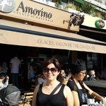 Muhteşem Amorino