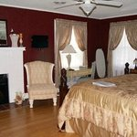 All Bedrooms Are Clean and Quiet, and Have Private Baths