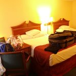 hotel sympa et correct