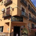 Foto van La Higuera Bar-Restaurante