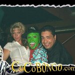locky girl  had two men   forone  nigth   me  and the mask