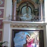 Santa Mª Magdalena