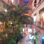 patio intérieur 02