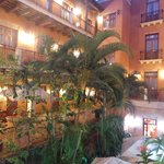 patio intérieur 01