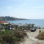 Main Coral Bay Beach....KEEP GOING ON