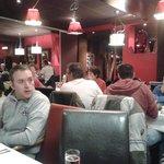 La salle du restaurant 2