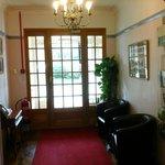Photo of Cranston House