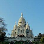 Basilica Sacre-Coeur