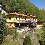 صورة فوتوغرافية لـ Antica Trattoria del Boden