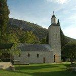 Žitomislići monastery