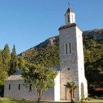 Pravoslavni manastir Žitomislići/Orthodox monastery Žitomislići