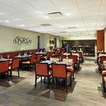 York Bistro Dining Area