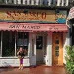 San Marco on a Sunny Sunday