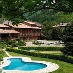 Hotel La Coma