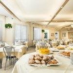 Photo de Hotel Trieste