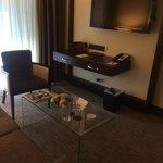 seperate suite