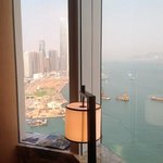 view from 40th floor