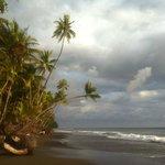 la plage beach