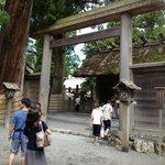 近くには伊勢神宮外宮があります、徒歩10分/Ise Grand shrine-Geku is nearby(10 minute walk)