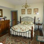 Patrick Henry Room