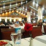 nilüfer restorant