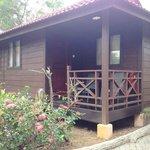 Our Garden Villa #244