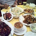 Chinese variety