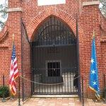 Washington's Tomb