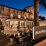 Hotel Regina Elena 57 - Fronte