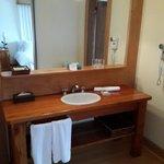 Toilette jr suite 310