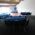 Seria Blanc Meeting Room
