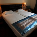 Superior Double King/Twin Room