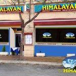 The Himalayan Restaurant