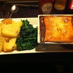 Steak and Guiness Pie