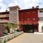 Hotel Elliot Manzano