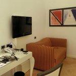 Desk/Sofa